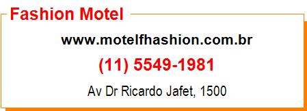 Fashion Motel