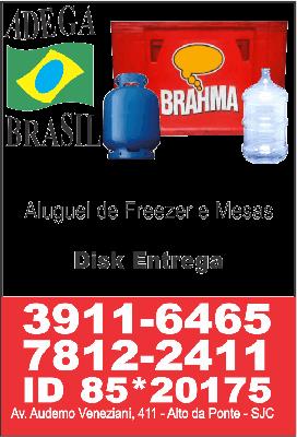 Adega Brasil