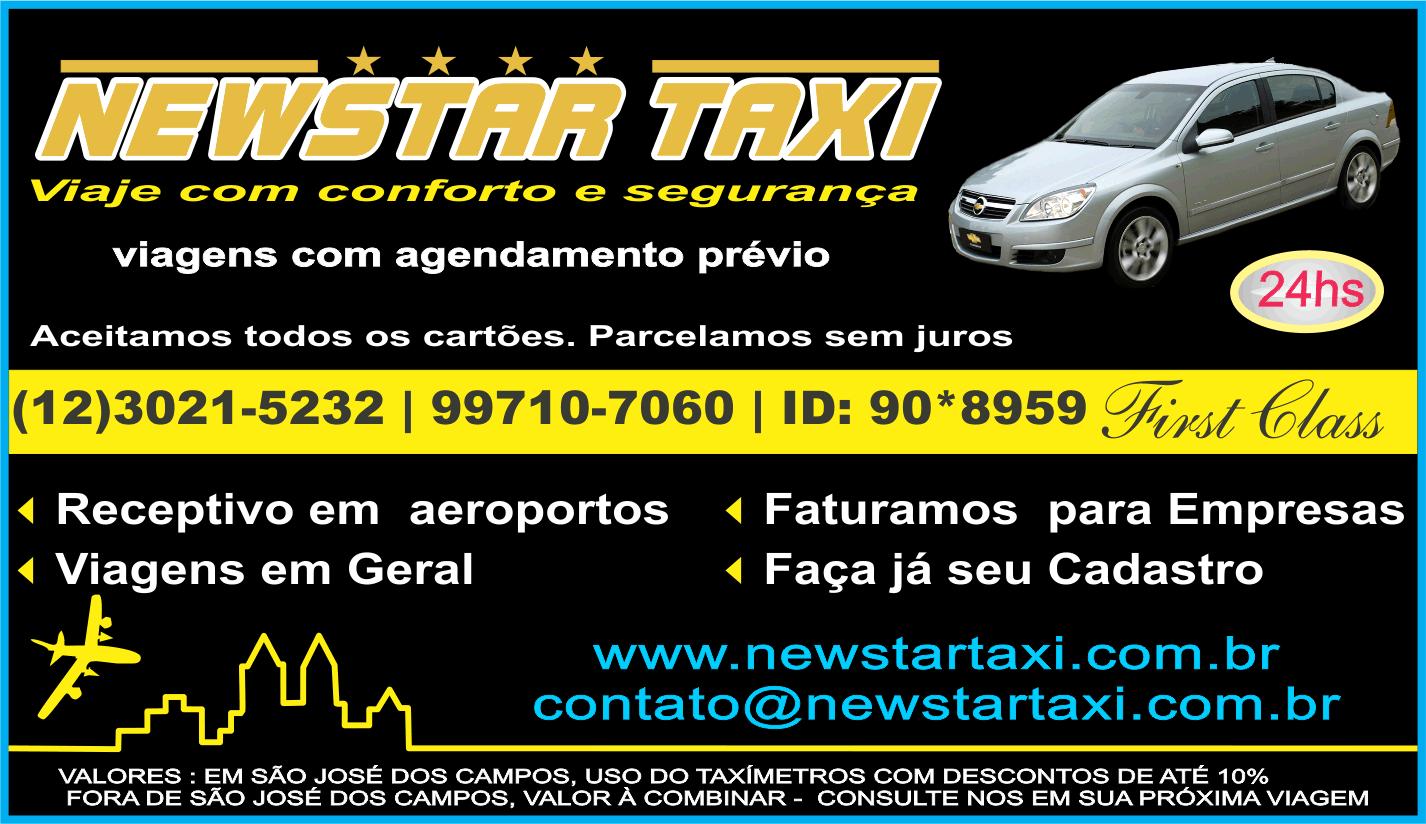 Newstar Taxi