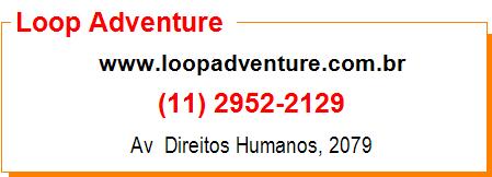 Loop Adventure