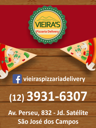 Vieira's Pizzaria Delivery