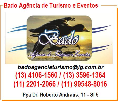 Bado Agência de Turismo e Eventos
