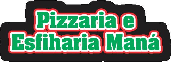 Pizzaria e Esfiharia Maná