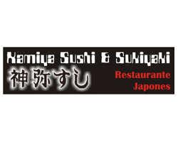 Restaurante Sushi & Sukiyaki / Kamiya Azuma Ltda