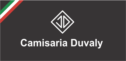 Duvaly Camisaria