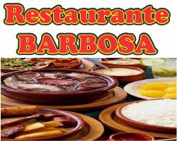 Restaurante e Lanchonete Barbosa Ltda