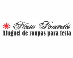 By Neusa Fernandes Aluguel de Roupas para Festa