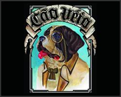 Cão Veio
