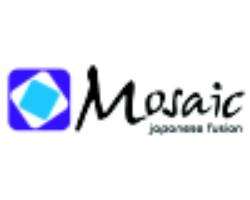 Restaurante Mosaic Japanese Fusion