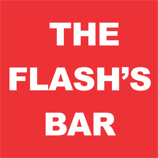 THE FLASH'S BAR