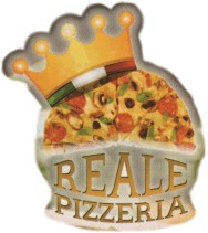 Reale Pizzaria