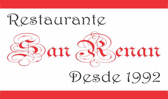 Restaurante San Renan