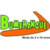 Bumerangue - Moda de 2 a 16 Anos