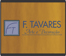 F Tavares Arte e Decoração