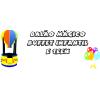 Balão Mágico Buffet Infantil