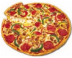 Pizzaria La Paulista Ltda