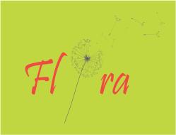 Flora Comida Vegetariana